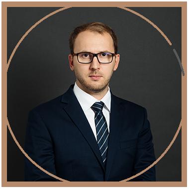 Paweł Czarniak Adwokat