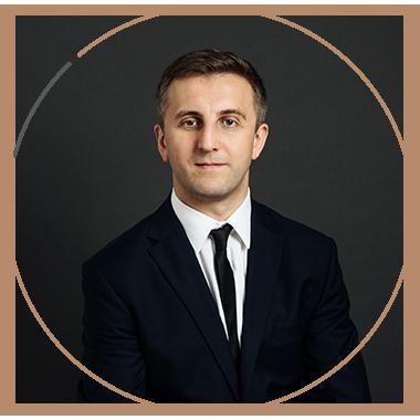 Tomasz Baszczyn Radca prawny