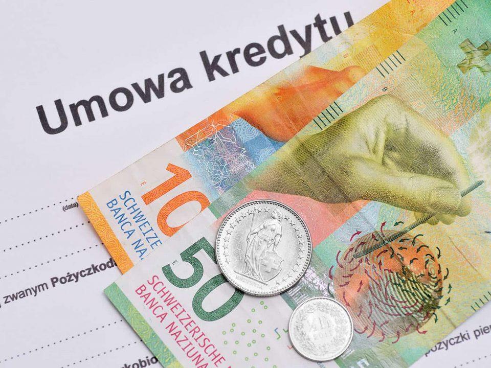 Kredyt we frankach - co nowego w 2020 roku? Poradnik dla frankowiczów